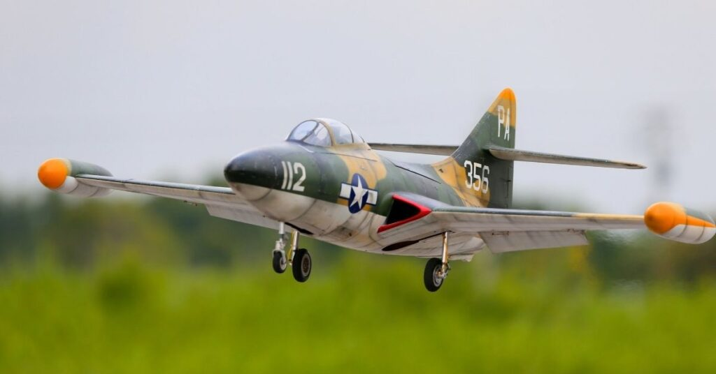 rc jets for beginners